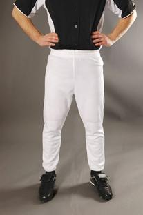 Majestic Boys' 854Y Closed Front Pull Up Front Baseball Pant