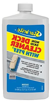 Star Brite 85932 Non-Skid Deck Cleaner-Qt