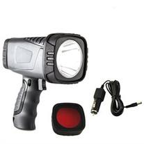 LuxPro 860 Rugged Spotlight - 350 Lumens - Gray SKU: LP860