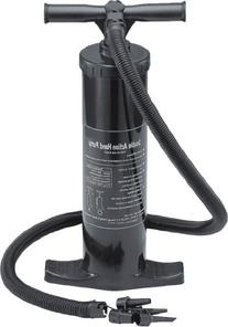Poolmaster 87480 Heavy-Duty Double- Action Hand Pump