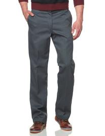 Dickies 874CH 36 36 Mens Plain Front Work Pant Charcoal 36