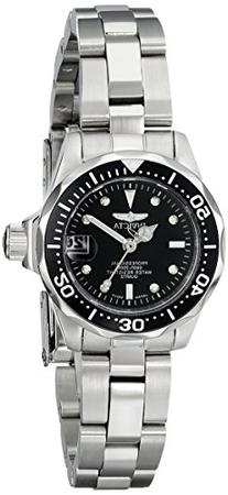 Invicta Women's 8939 Pro Diver Collection Stainless Steel