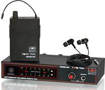 Galaxy AS-900-K1 In Ear Monitor System