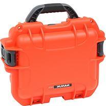 Nanuk 905 Waterproof Hard Case with Padded Dividers - Orange