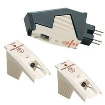 Audio-technica AT 90CD - Phono Cartridge with 2 replacement