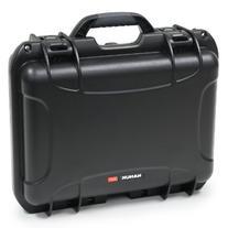 Nanuk 920 Waterproof Hard Case with Padded Dividers - Black