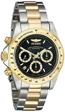 Invicta Men's 9224 Speedway Collection S Series Two-Tone