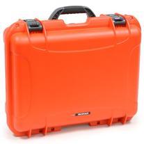 Nanuk 930 Waterproof Hard Case with Padded Dividers - Orange
