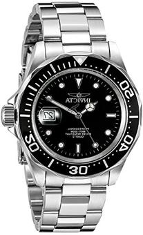 Invicta Men's 9307 Pro Diver Collection Stainless Steel