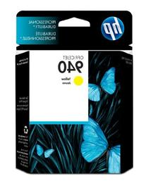 HP 940 Yellow Original Ink Cartridge