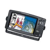 Humminbird 409160-1 959ci HD GPS/Sonar Combo Fishfinder
