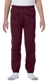 Jerzees Youth NuBlend® Sweatpants - J Navy - S