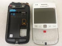 Blackberry 9790 Housing White+touchscreen Digitizer+back