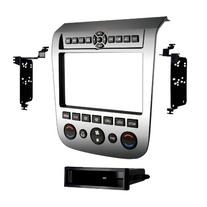 Metra 99-7612A Single/Double DIN Installation Dash Kit with
