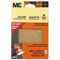 3M 99222NA 99222ES 4 5 in by 5 5 in Clip On Palm Sander