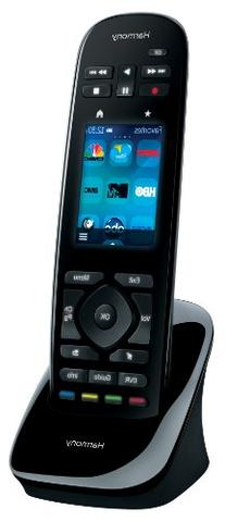 Logitech 996-000120 Harmony Ultimate Remote with