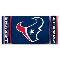 Houston Texans Beach Towel