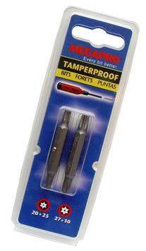 Megapro 9BP-TP-2A Replacement Bit Packs, TDT20-25, TDT27-30