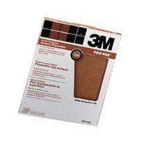 3M Company #88595 9x11 Fine GNT Sandpaper