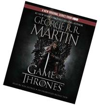 A Game of Thrones A Song of Ice and Fire, Book 1