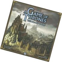 A Game of Thrones the Board Game :  2nd Edition