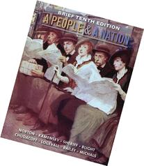 A People and a Nation A History of the United States, Brief