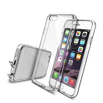 ABCsell Clear Premium Crystal Bumper Case with Back Case for