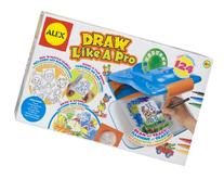 ALEX Toys Artist Studio Draw Like A Pro