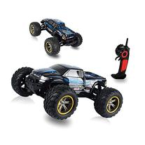 AMOSTING S911 33MPH 2.4GHz 2WD Off Road Waterproof Monster