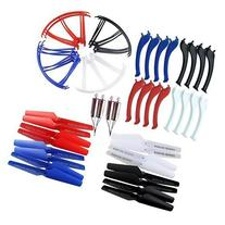 AVAWO Upgraded 4 Colors Syma X5SC X5SW Spare Parts Main