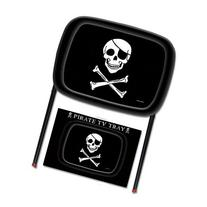 Accoutrements Pirate TV Tray
