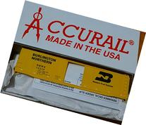 Accurail 5129 BN HO Kit 50' ARR Plug Door Box