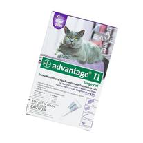 Advantage - Flea Control for Cats and Kittens Over 9 lbs 4