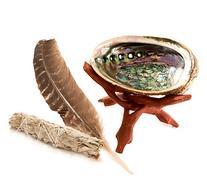 Aisev Naturals® - Home Blessing & Cleansing Starter Kit
