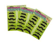 Fake Mustaches - 36 Costume & Party Moustaches By Allures &