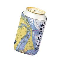 Altered Latitudes Cape Canaveral Chart Standard Beverage