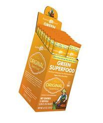 Amazing Grass - GreenSuperFood 15 pkts