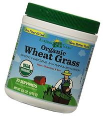Amazing Grass - Wheat Grass Powder 30 Servings - 8.5 oz