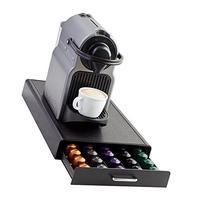 AmazonBasics Nespresso Pod Storage Drawer - 50 Capsule
