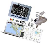 Ambient Weather WS-1002-WIFI OBSERVER Solar Powered Wireless