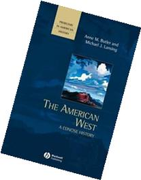 American West, Concise History