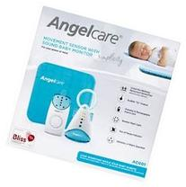 Angelcare AC601 Movement and Sound Monitor