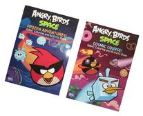 Angry Birds Maze Space Set of 2
