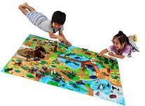 Ania play set large Ania Zoo by TOMY