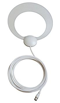 Antennas Direct - Clearstream Eclipse Indoor Tv Antenna -