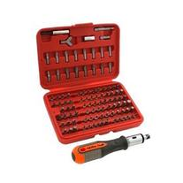 Anytime Tools 100+1 Piece Tamper Proof/security Screwdriver
