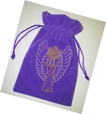 FindSomethingDifferent Archangel MetatronTarot Bag Luxury