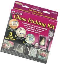 Armour Products NOM220383 Deluxe Glass Etching Kit