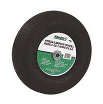 Arnold Corp.: 400X6 Wheelbarrow Wheel, WB-436 2PK