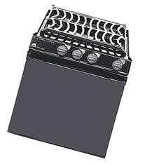 Atwood Wedgewood 52231 21 Inch Vision Range Oven with Piezo